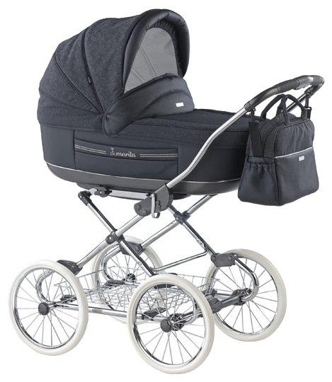 Универсальная коляска ROAN Marita Prestige (2 в 1)