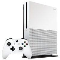 Игровая приставка Microsoft Xbox One S 1 Tb White