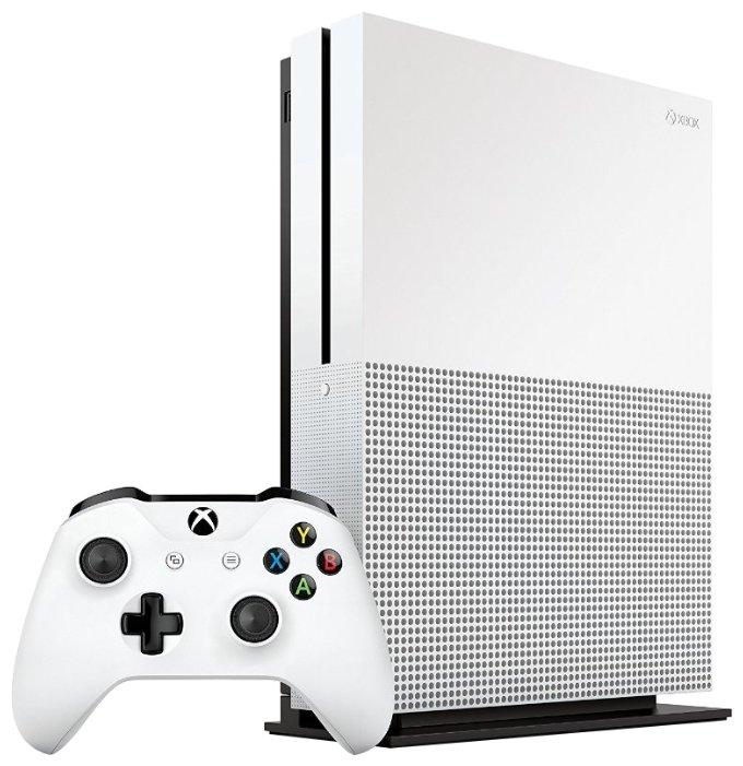 Microsoft Игровая приставка Microsoft Xbox One S