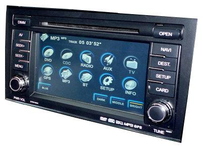Автомагнитола FlyAudio E7031NAVI
