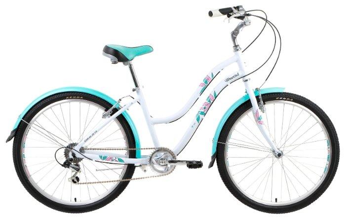Велосипед для взрослых FORWARD Evia Air 26 1.0 (2017)