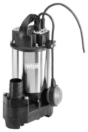 Wilo Drain TS 40/14-A