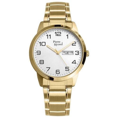 Наручные часы Pierre Ricaud P15477.1123Q наручные часы pierre ricaud p22081 92r4q