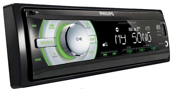 Автомагнитола Philips CE130