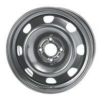Колесный диск KFZ 9695 6.5x16/4x108 D65 ET31