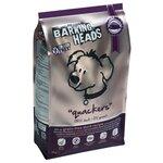 Barking Heads Беззерновой корм для собак с уткой и бататом Кряква (2 кг)