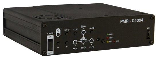 Видеорегистратор Pinetron PMR-C4004