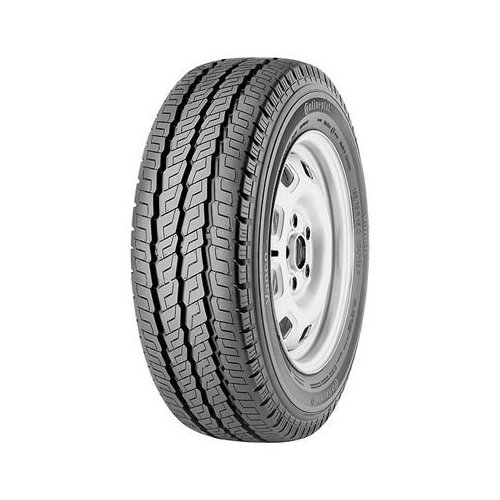 Автомобильная шина Continental VancoCamper 225/75 R16 116R летняя continental conti viking contact 6 suv 225 75 r16 108t