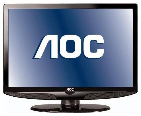 Телевизор AOC L22WB81