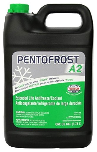 Антифриз Pentosin PENTOFROST A2