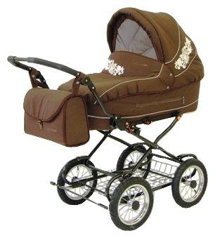 Коляска для новорожденных Little Trek Шантильи