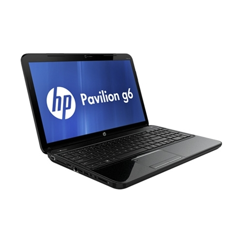 "Ноутбук HP PAVILION g6-2389sr (A6 4400M 2700 Mhz/15.6""/1366x768/4096Mb/750Gb/DVD-RW/Wi-Fi/Bluetooth/Win 8 64) Ноутбуки"
