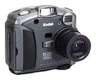 Фотоаппарат Kodak DC265