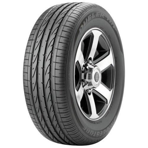 Автомобильная шина Bridgestone Dueler H/P Sport 225/60 R17 99H летняя цена 2017