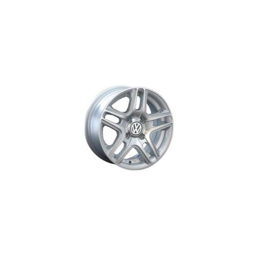 Фото - Колесный диск Replay VV192 7х16/5х112 D57.1 ET45 колесный диск replay ty191 7х16 6х139 7 d106 1 et30 silver
