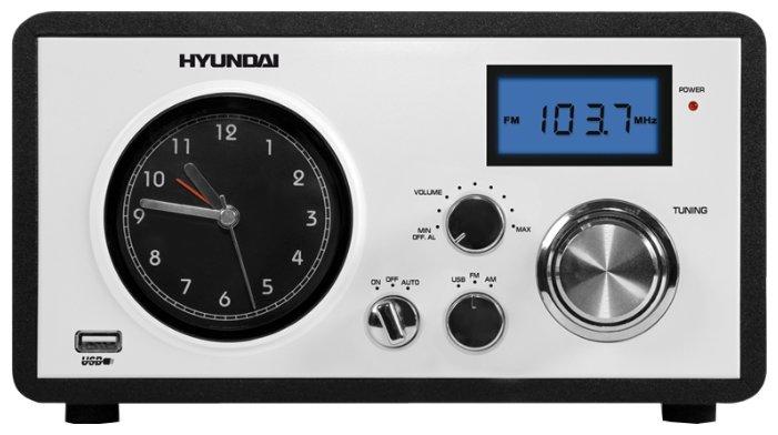 Hyundai H-1630