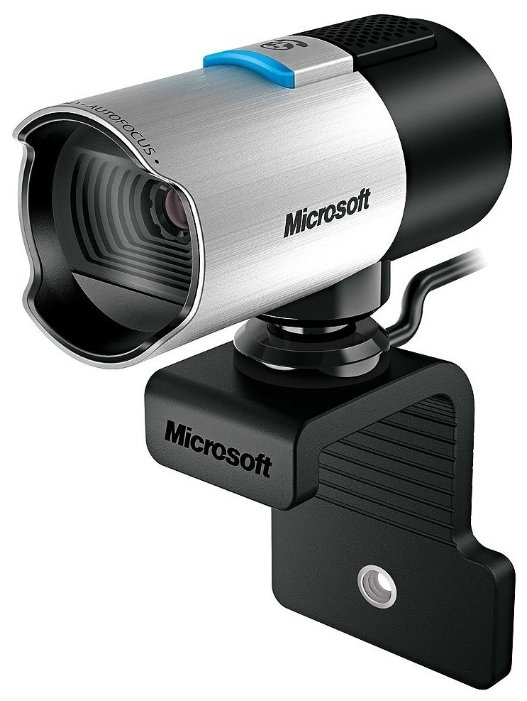 Microsoft Веб-камера Microsoft 5WH-00002