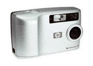 Фотоаппарат HP PhotoSmart 120