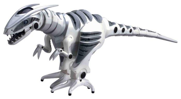 Интерактивная игрушка робот WowWee Roboraptor