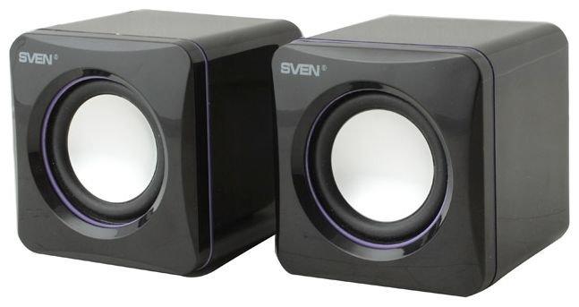 Компьютерная акустика SVEN 315