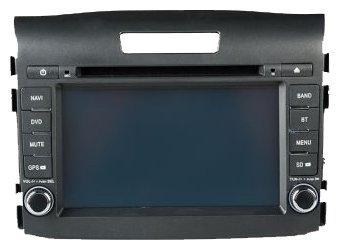 Автомагнитола TRINITY Honda CR-V 12+