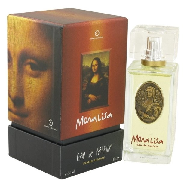 Парфюмерная вода Eclectic Collections Mona Lisa