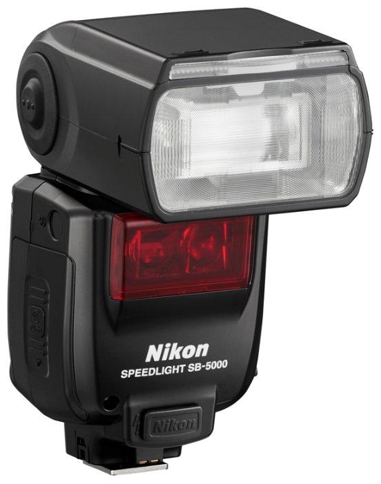 Nikon Вспышка Nikon Speedlight SB-5000