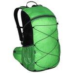 Рюкзак Сплав Easy Pack Si 25 зеленый/черный