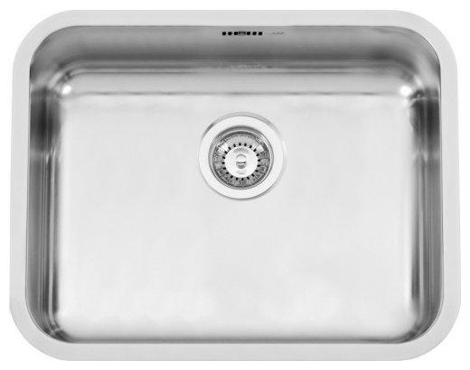 Интегрированная кухонная мойка Reginox IB 5040