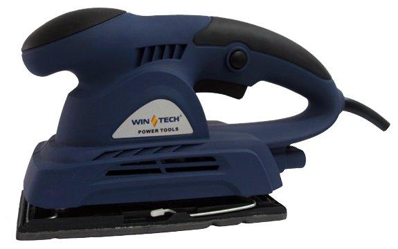 Плоскошлифовальная машина Wintech WVM-200