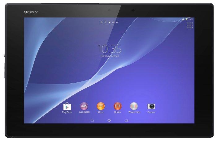 Sony Xperia Z2 Tablet 16Gb 4G