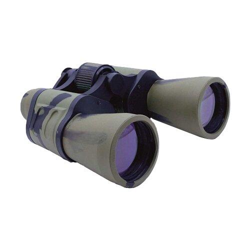 Купить Бинокль СЛЕДОПЫТ 10x50 PF-BT-06 черный