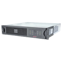 Интерактивный ИБП APC by Schneider Electric Smart-UPS SUA750RMI2U