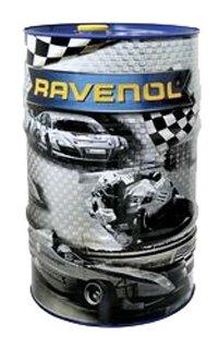 Моторное масло Ravenol Marineoil Diesel SHPD 15W-40 60 л