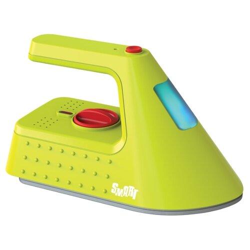 Купить Утюг HTI Smart 1684060.00 зеленый/красный, Детские кухни и бытовая техника