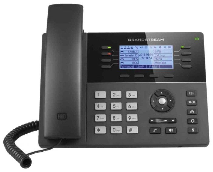 Grandstream VoIP-телефон Grandstream GXP1760