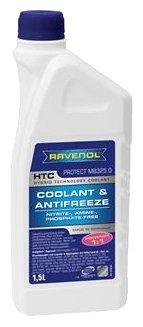 Антифриз Ravenol HTC - Protect MB325.0 Concentrate,
