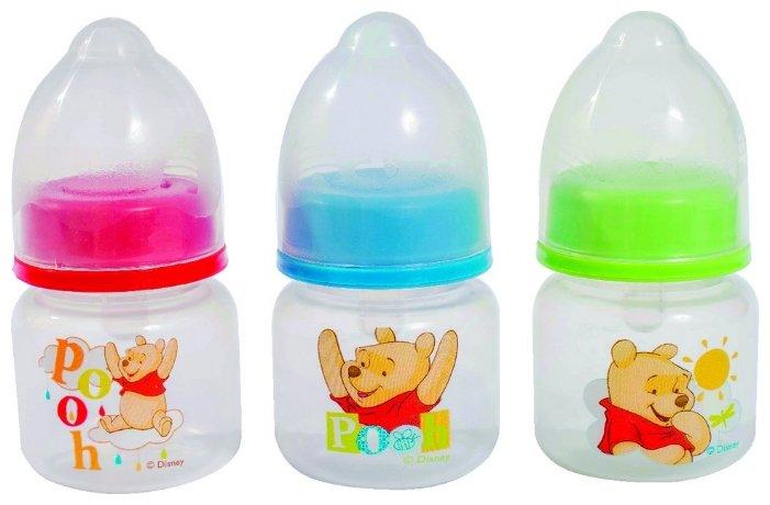 Lindo Бутылочка Disney Li101, 60 мл с рождения
