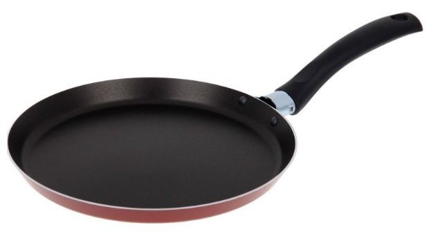 Сковорода блинная JARKO Blaze Jbze-522-10 22 см