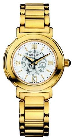 Наручные часы Balmain B38903312