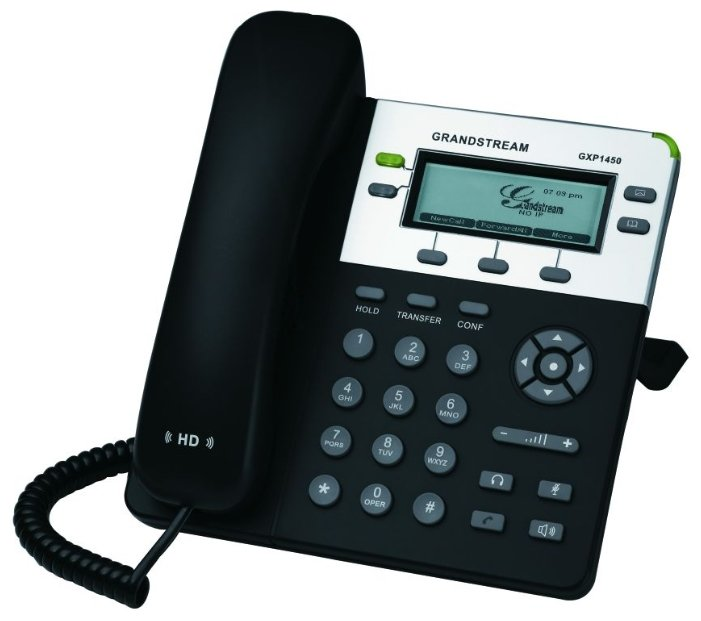 Grandstream VoIP-телефон Grandstream GXP1450