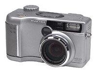 Фотоаппарат Praktica DCZ 3.3