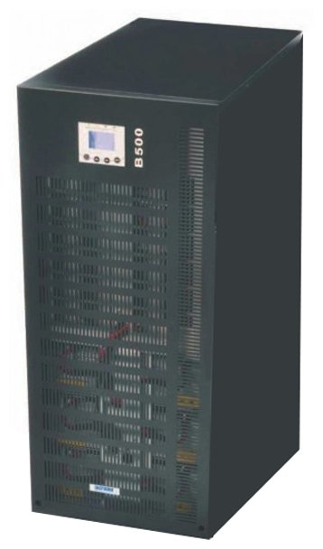 Borri B500 6 кВА w/o battery