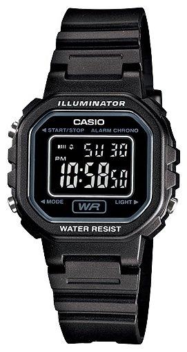 Наручные часы CASIO LA-20WH-1B