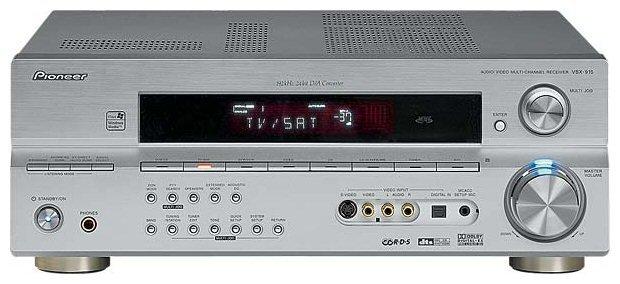 AV-ресивер Pioneer VSX-915