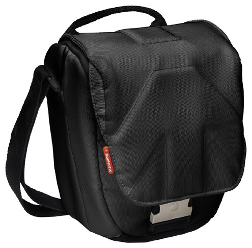 Manfrotto Solo IV Holster Brown