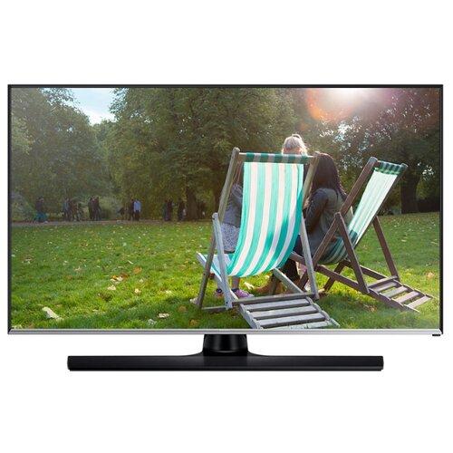 Фото - Телевизор Samsung T32E310EX 31.5 (2016) черный/серебристый телевизор