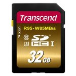 Карта памяти Transcend TS*SDU3X--