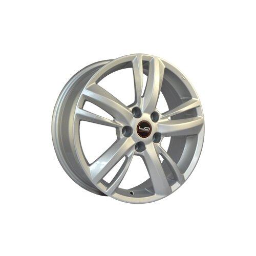 Фото - Колесный диск LegeArtis NS125 6.5x17/5x114.3 D66.1 ET40 Silver колесный диск legeartis ns91 6 5x16 5x114 3 d66 1 et40 silver