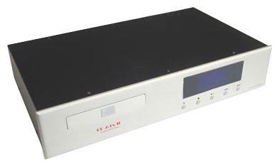 Audio Note CD-2.1x Mk.II